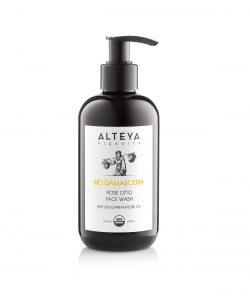 bio-kozmetika-za-litse-Bio-gel-za-izmivane-na-litse-bio-damascena-250-ml-alteia-organiks