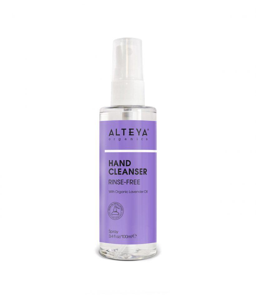 bio-kozmetika-za-tialo-produkti-za-lichna-higiena-pochistvasht-sprei-za-race-lavandula-100-ml-alteia-organiks